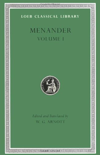 Works (Loeb Classical Library, Band 132)