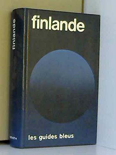 Finlande (Les Guides bleus)