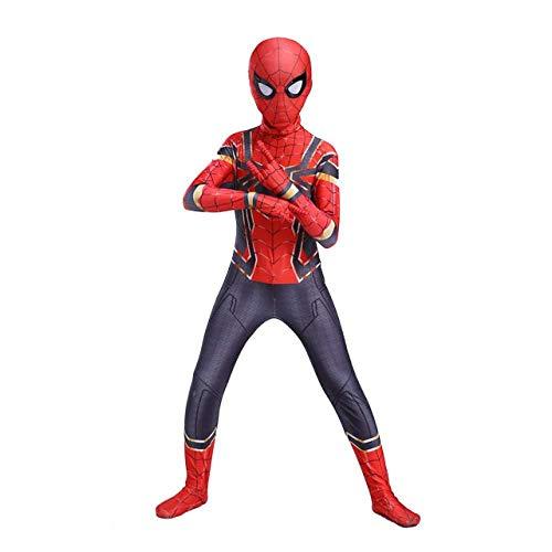 Kostüm Cosplay Kids Siam Trikot Maskerade Requisiten Halloween Kostüme,Child-L ()