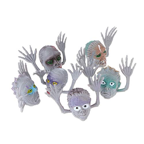 pen Puppe Horror Monster Puppe Halloween Beste Kinder Geschenk ()