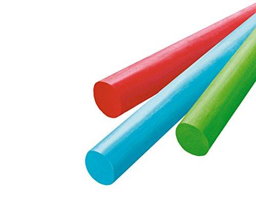 Pelikan-1989B-Creaplast-Knete-9-verschiedene-Farben-in-Kunststoffbox