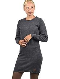 Damen kleider mit langem arm