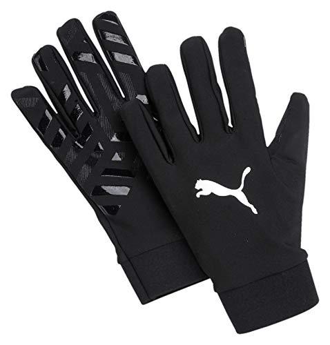 Puma Spielerhandschuhe Field Player Gloves Handschuhe, black, 6