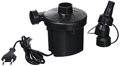 Preisvergleich Produktbild Boli Elektrische Luftpumpe Pumpe für Aufpumpen sowie Entleeren, Elektrische Luftpumpe für schnelles Elektropumpe Gebläsepumpe, BL6001-EPUMP