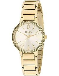 orologio solo tempo donna Liujo Circle Clair casual cod. TLJ1279 9c1f6552da4