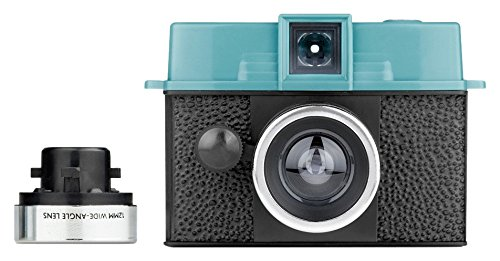 Lomography Diana Baby 110 Camera and Lens Package