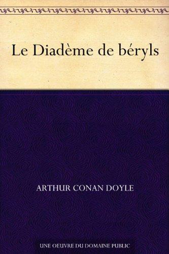 Couverture du livre Le Diadème de béryls