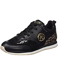 Guess Flree3 Lep12, Chaussures Femme