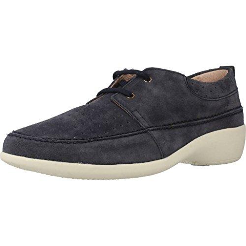 Sport scarpe per le donne, color Blu , marca STONEFLY, modelo Sport Scarpe Per Le Donne STONEFLY PASEO SUMMER 21 Blu