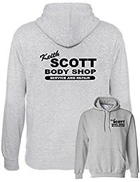 Generic - Sweat-shirt à capuche - Homme gris Gris (Sports) Taille Unique