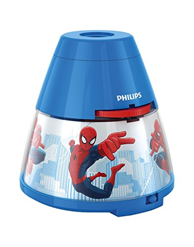 philips-marvel-spider-man-childrens-night-light-and-projector-1-x-01-w-integrated-led