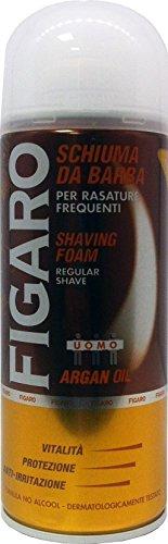 figaro-schiuma-barba-argan-400-ml