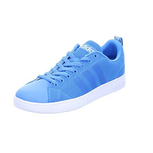 Foto de adidas VS ADVANTAGE CL - Zapatillas deportivas para Hombre, Azul - (AZUSOL/AZUSOL/FTWBLA) 41 1/3