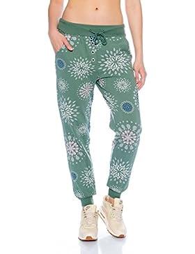 Kendindza Collection - Pantalón - para mujer