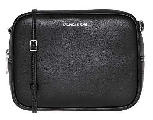 Preisvergleich Produktbild Calvin Klein Passenger Camera Bag Black