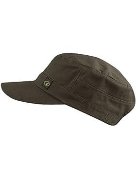 CHILLOUTS - Gorro de punto - para mujer Verde verde oliva
