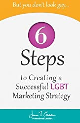 But You Don't Look Gay...: 6 Steps in Creating a Successful LGBT Marketing Strategy by Jenn T. Grace (2013-07-01)
