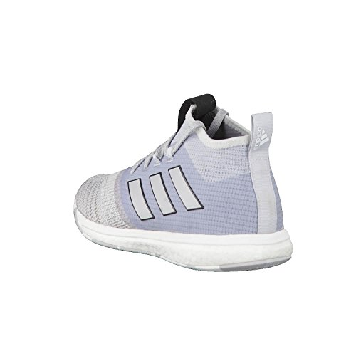 adidas Herren Ace Tango 17.1 TR Fußballschuhe grau / weiß