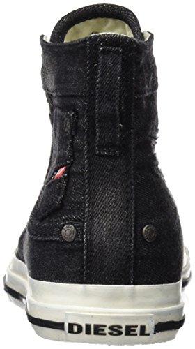 Diesel Y00023, Chaussures homme Noir