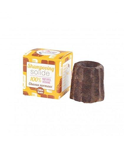 Shampoing solide Chocolat série Limitée - LAMAZUNA