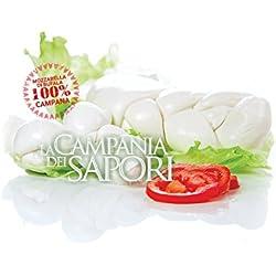 Mozzarella di Bufala 100% Campana 1 KG