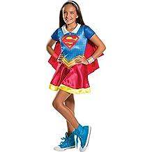Rubie s-déguisement officiel - Wonder Woman -DC DécorationBi-Pack Classique  Supergirl Wonder Woman e174c4f9c6b9