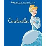 Disney Movie Collection: Cinderella: A Special Disney Storybook Series