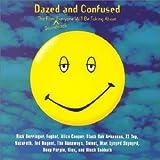 Original Soundtrack: Dazed & Confused (Audio CD)