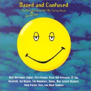 Dazed & Confused (Original-entertainment-medien)