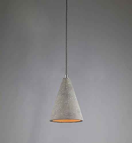 KHSKX Lampada da soffitto in