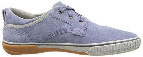Cat Footwear - Prestige, Scarpe da ginnastica Uomo Grigio (Grau (MENS FOLKSTONE GREY))