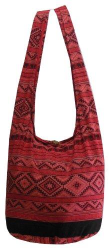 Vintage Boho Style Sling Bag