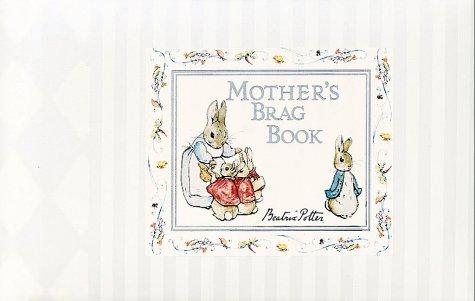Beatrix Potter Mom's Brag Book