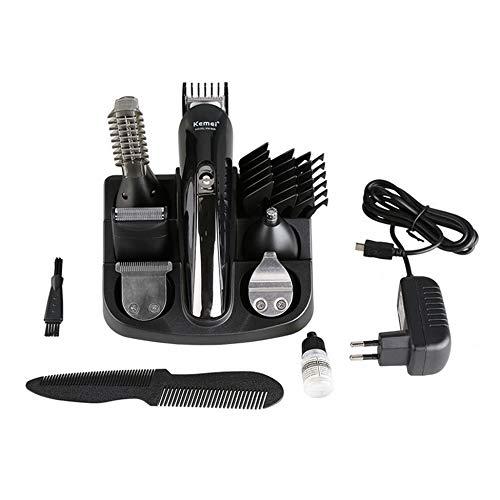 KEMEI KM-600 Afeitadora profesional cabello Clipper