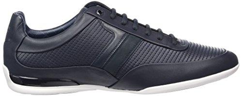 Boss Green Space_lowp_ltma1 10197553 01, Sneakers Basses Homme Bleu (Dark Blue 401)
