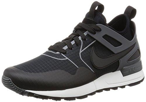 Nike Damen 861688-001 Trail Runnins Sneakers Schwarz