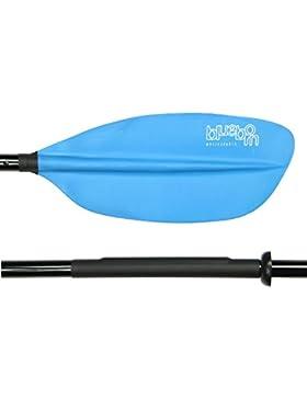 Blueborn Remo Doble XT-Fibre 225 Azul / Negro