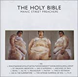 Manic Street Preachers: Holy Bible,the (Audio CD)