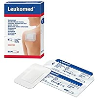 Pflaster Leukomed® Dimension 5x 7,2cm Boite de 5–7238016 preisvergleich bei billige-tabletten.eu