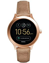Fossil Damen-Smartwatch - 3. Generation - FTW6005