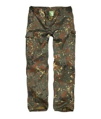 Surplus US Ranger Hose, BW-Tarn, M