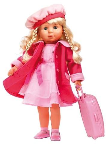 Bayer Design 46cm Function Doll Charlene