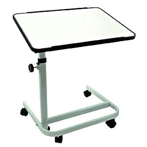 Sundo 43100 Beistell-Tisch, weiß