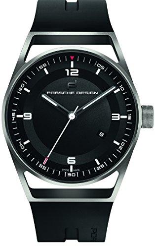 Porsche Design 1919 Datetimer orologi uomo 6020.3.01.001.06.2