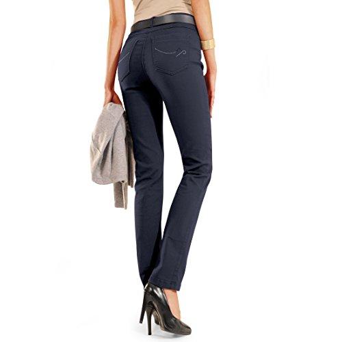 Magic-Jeans MEINE BESTE FREUNDIN blau Gr. 42 - (21-31-2840-13 FB..591 GR.42)