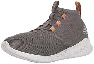 Cypher Run, Sneaker Uomo, Rosso (Burgundy), 47.5 EU New Balance