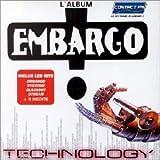 Songtexte von Embargo! - Technology