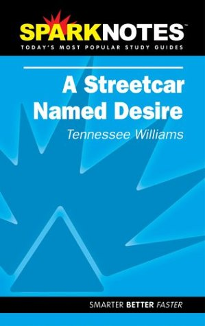 spark-notes-streetcar-named-desire