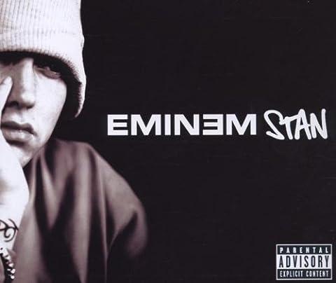 Stan & More (CD Single Eminem, 4