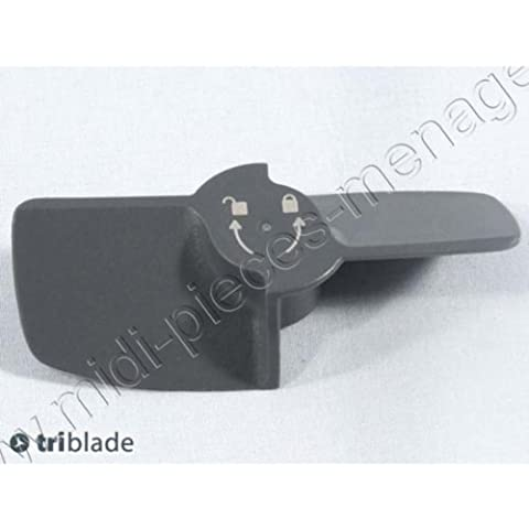 helice broyeur kenwood triblade serie hb724 kw713001